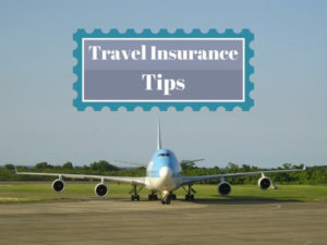 Travel Insurance {Tips For Purchasing Policies}