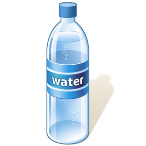Bottled Water for Healthy Travel