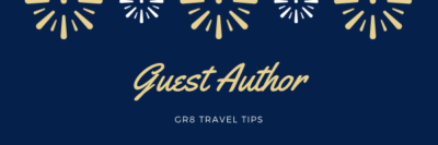 Guest Author at Gr8 Travel Tips