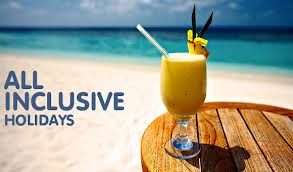 all inclusive holidays