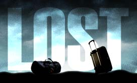 Lost Travel Baggage