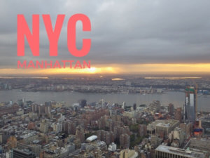 The Empire State Building Travel Guide {NYC}