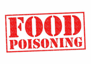 How To Avoid Food Poisoning {On Holidays}