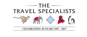 The Travel Specialists Logo
