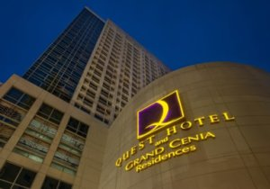 Quest Hotel & Conference Center Cebu {Review}