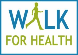 Walk for Health Poster