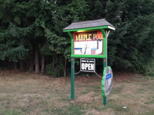 Maple Pool Campground & RV Park {Review}