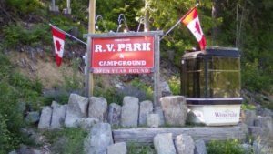Whistler RV Park and Campground {Review}
