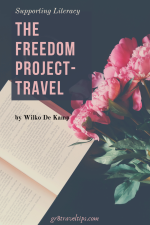 The Freedom Project - Travel