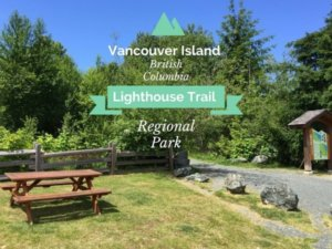 Lighthouse Country Regional Trail In BC