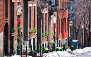 Visit New York City – New York {For The Holidays}