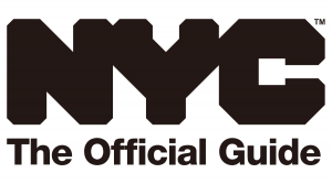 NYC The Official Guide Logo