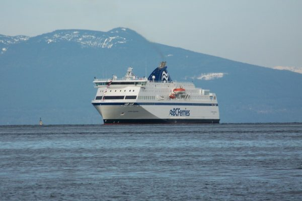 BC Ferry Northern Expedition