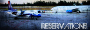 Airline Reservations & Flight Restrictions {Travel Tips}