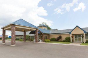 Days Inn & Suites Moncton by Wyndham {Review}