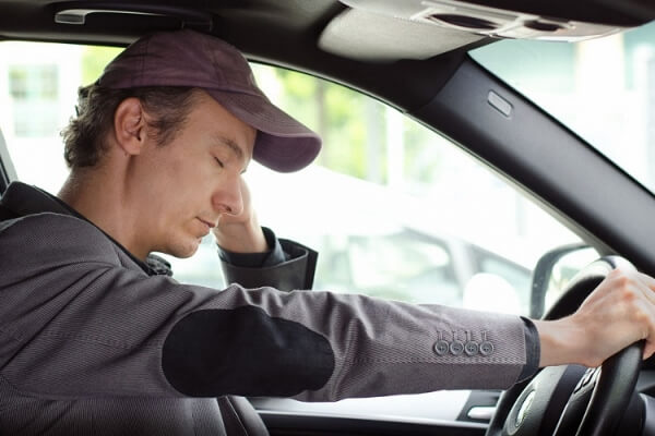 Tips to Avoid Driver Fatigue