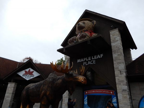 Maple Leaf Place