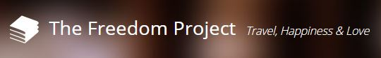 The Freedom Project Logo