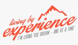Living by Experience logo