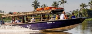 Les Rives Cu Chi Tunnels Speedboat Tour {Review}