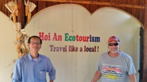 Hoi An Eco Tourism Experience In Vietnam