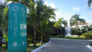 Oasis Tulum Hotel Review {All-Inclusive}