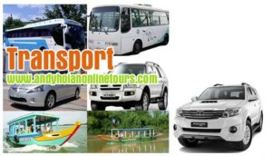 Hoi An Airport Transfers {Andy Hoi An Online Tours}
